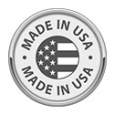 Quality manufacturing - Made in the USA