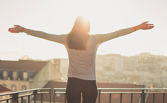 Sleep Health - Get some daily sunlight