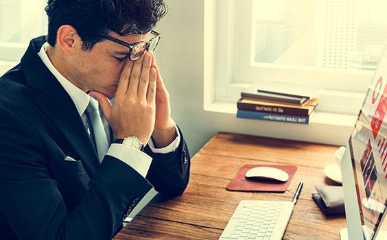 Sleep Help - How sleep affects your work.