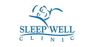 Sleep Well Clinic Logo