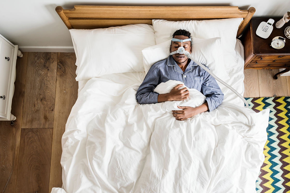 Snoring and sleep apnoea - What is the difference?